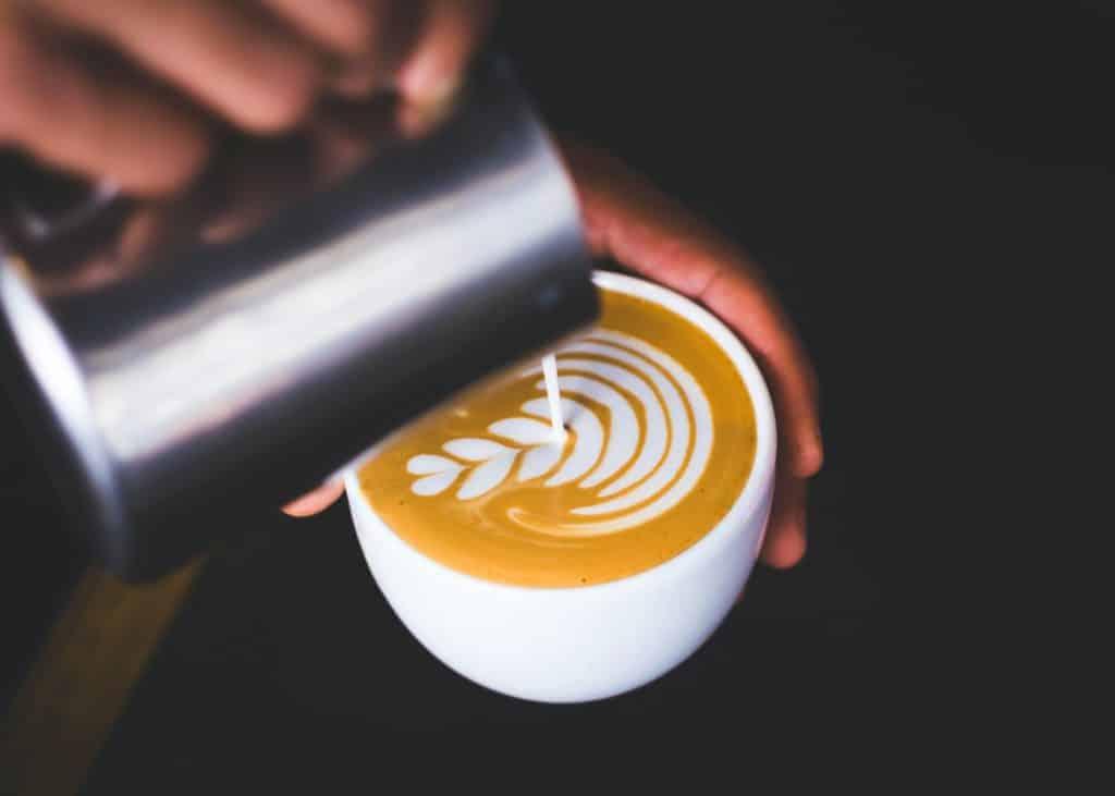 Make a Latte Art