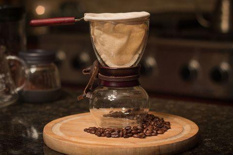 Nel Drip Coffee