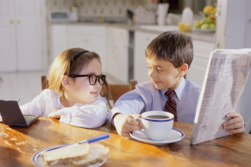 Is Coffee Good for Kids?