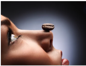 Why is coffee good for the skin?