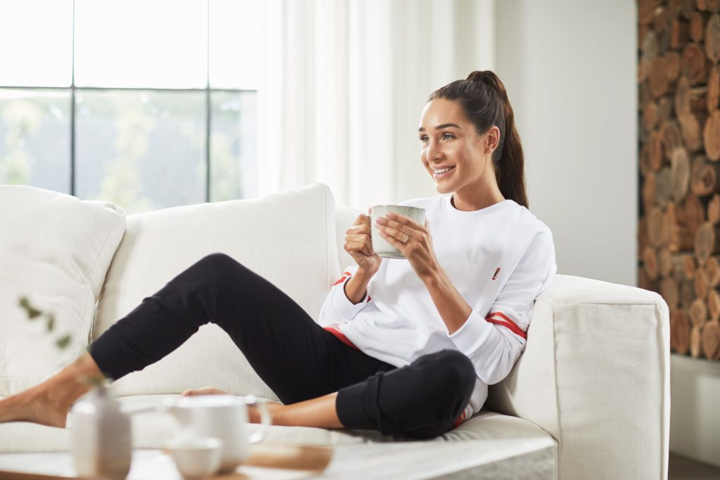 Is coffee good in periods?